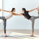 What Yoga poses are good for facial skin health? 2