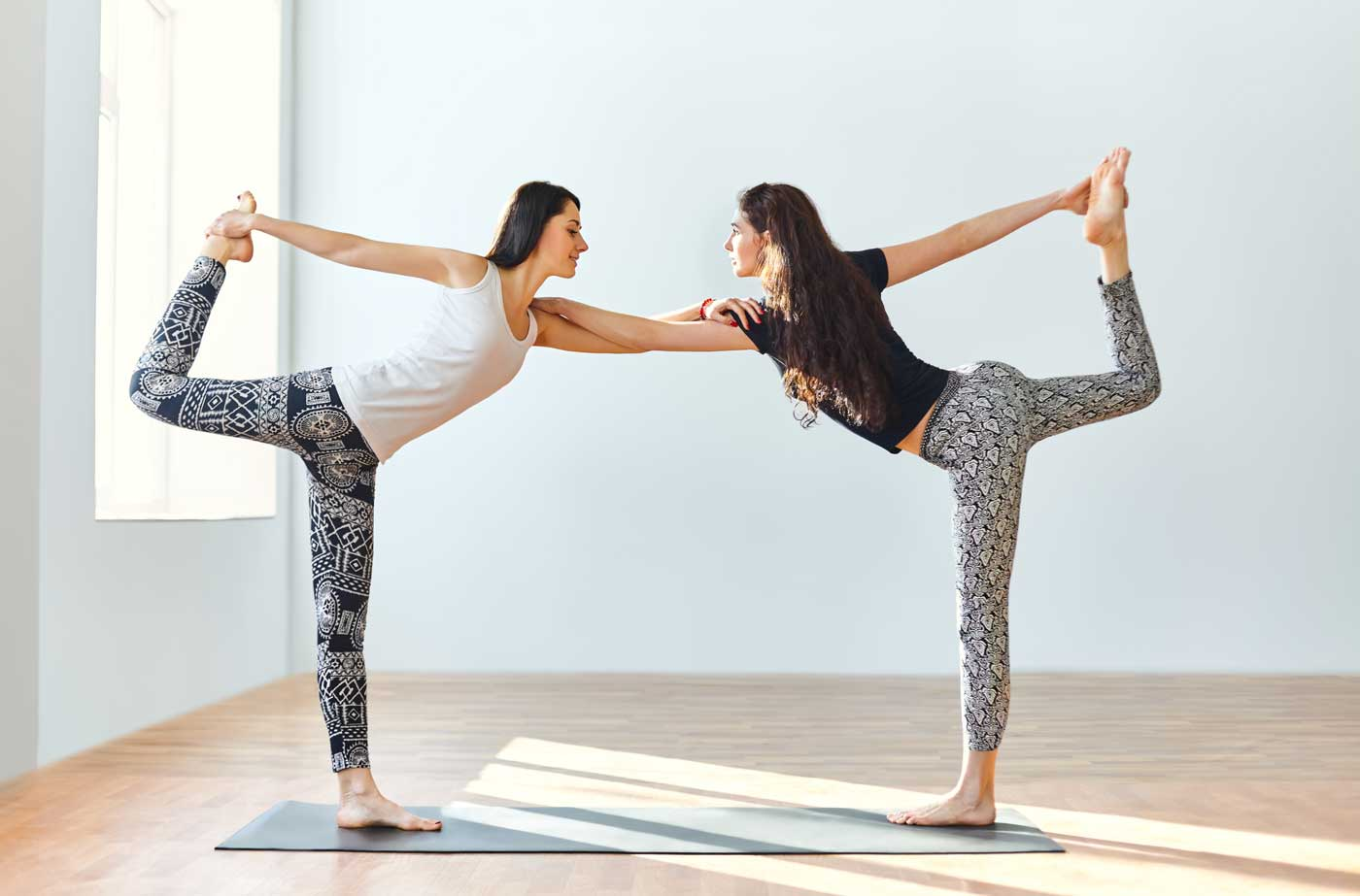 What Yoga poses are good for facial skin health? 8