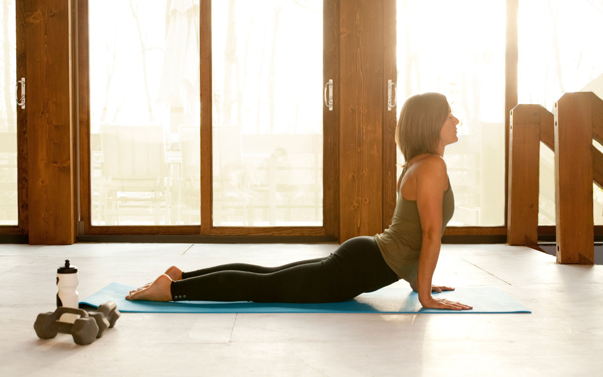 What is the best yoga exercise for excess weight loss? 2
