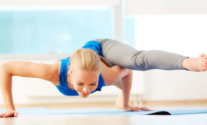 What are the benefits of practicing Ashtanga yoga? 4