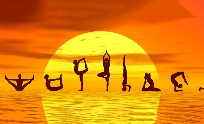 What is Ashtanga Vinyasa Yoga? 6