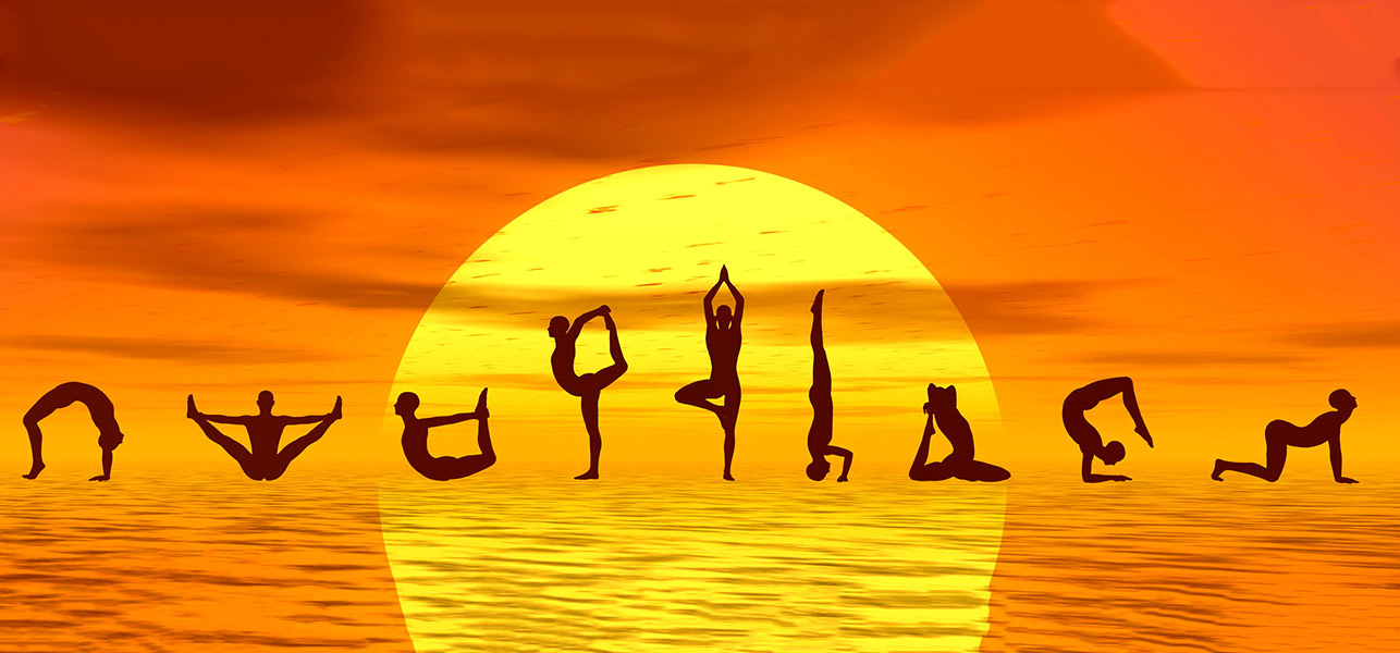 What is Ashtanga Vinyasa Yoga? 5