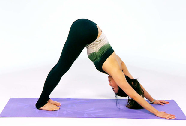 What are the basic things to keep in mind when doing yoga as a beginner? 15