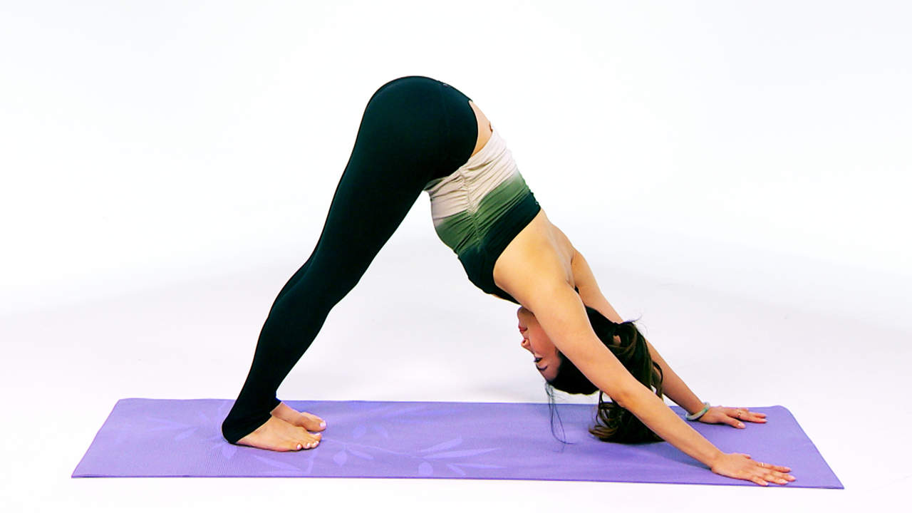 What are the basic things to keep in mind when doing yoga as a beginner? 7