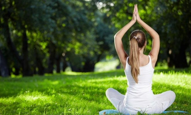Is hatha yoga for beginners? 7