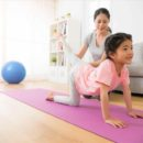 What are some yoga tips for a person with thyroid problems? 4