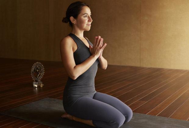 How does yoga asanas help to sleep? 42