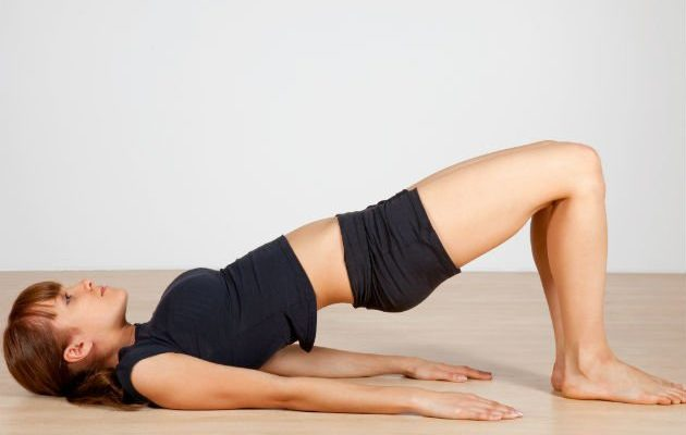 What are the best yoga poses for belly fat? 7