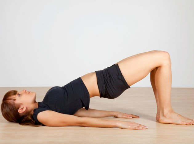 What are the best yoga poses for belly fat? 2