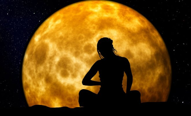 Can we do meditation at night? 6