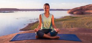 How do you start doing meditation? 9