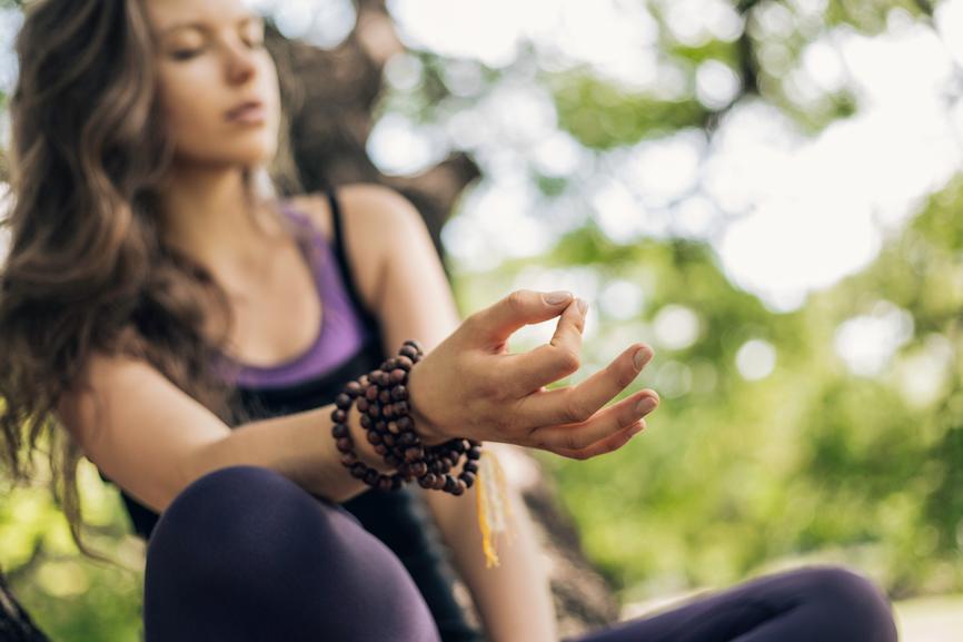 What's meditation? 9