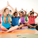 What yoga postures are best for my 2-year-old kid 10