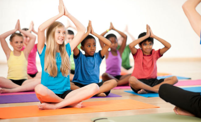 What yoga postures are best for my 2-year-old kid 19