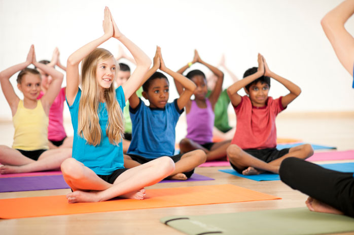 What yoga postures are best for my 2-year-old kid 11