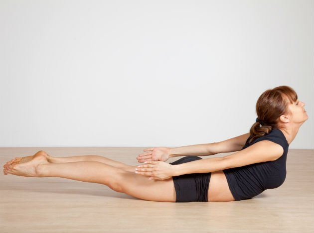 What is your review of Advanced Yoga Practices? 1