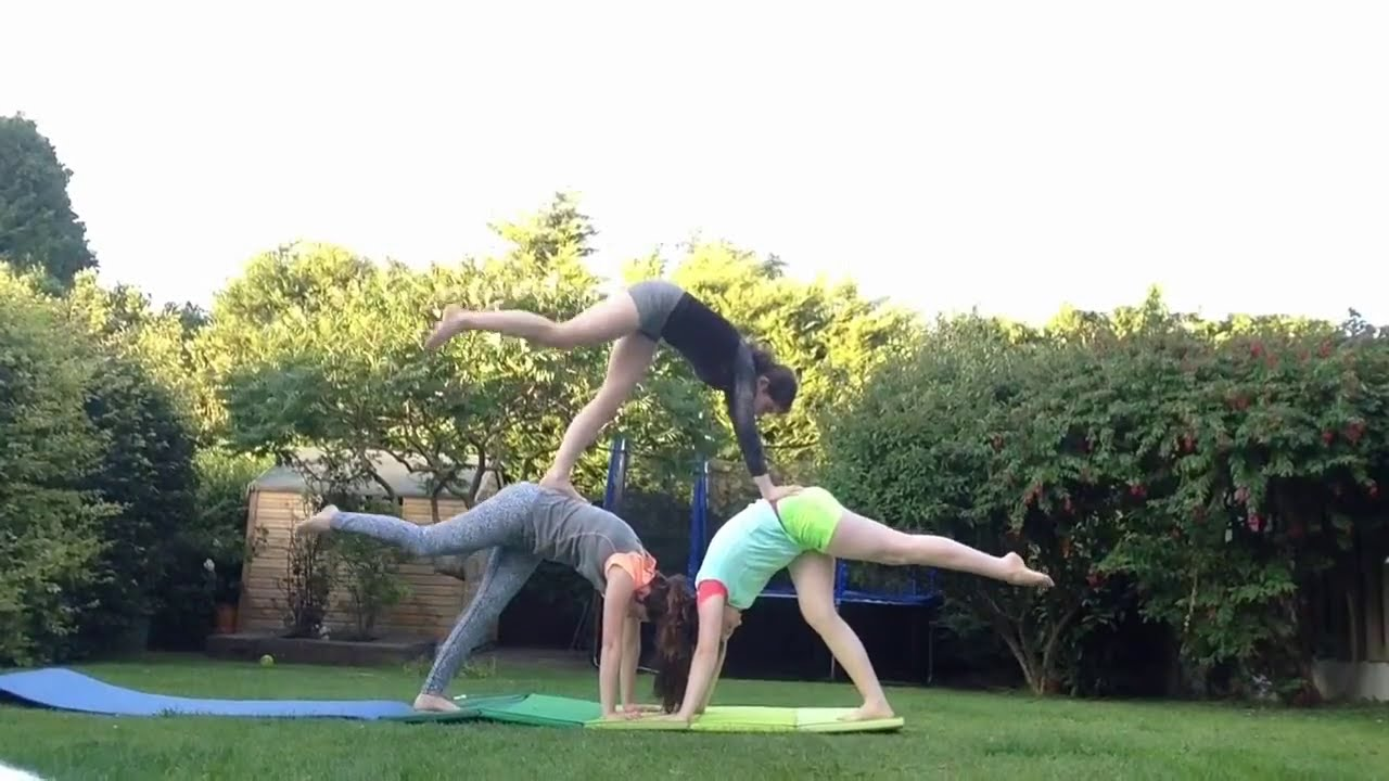 Are there any yoga asanas to increase height? 1