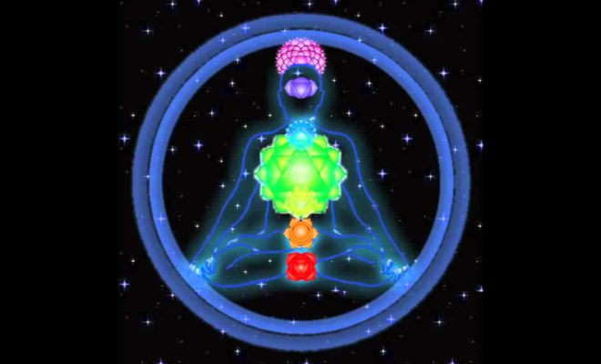 What's the use of chakra meditation? 4