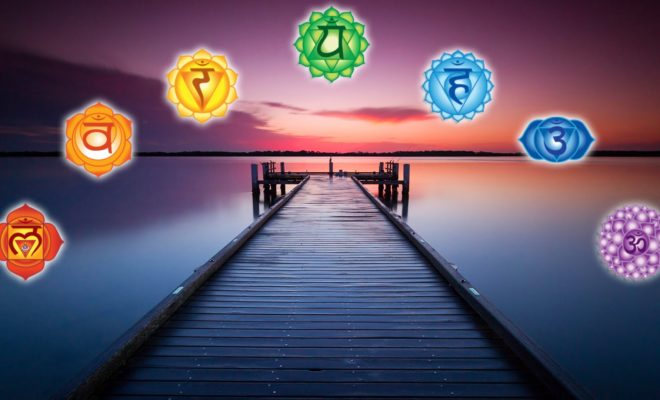 What is chakra meditation? 8