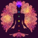 What are the uses of chakras in Buddhism? 5