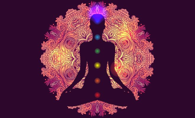 What are the uses of chakras in Buddhism? 7