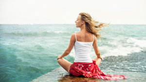 What is the purpose of mindfulness? 9