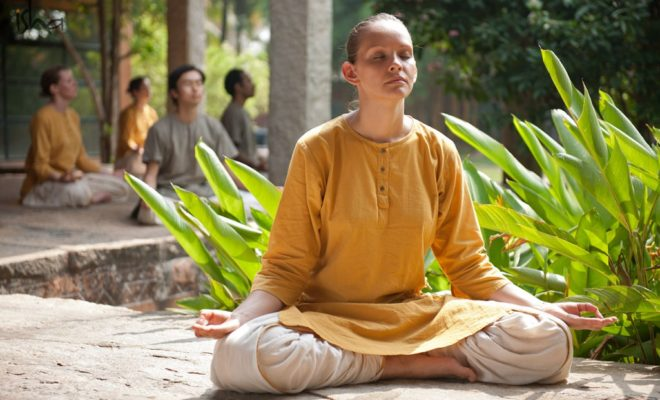 Which one should I choose: Isha Yoga or Transcendental Meditation? 12