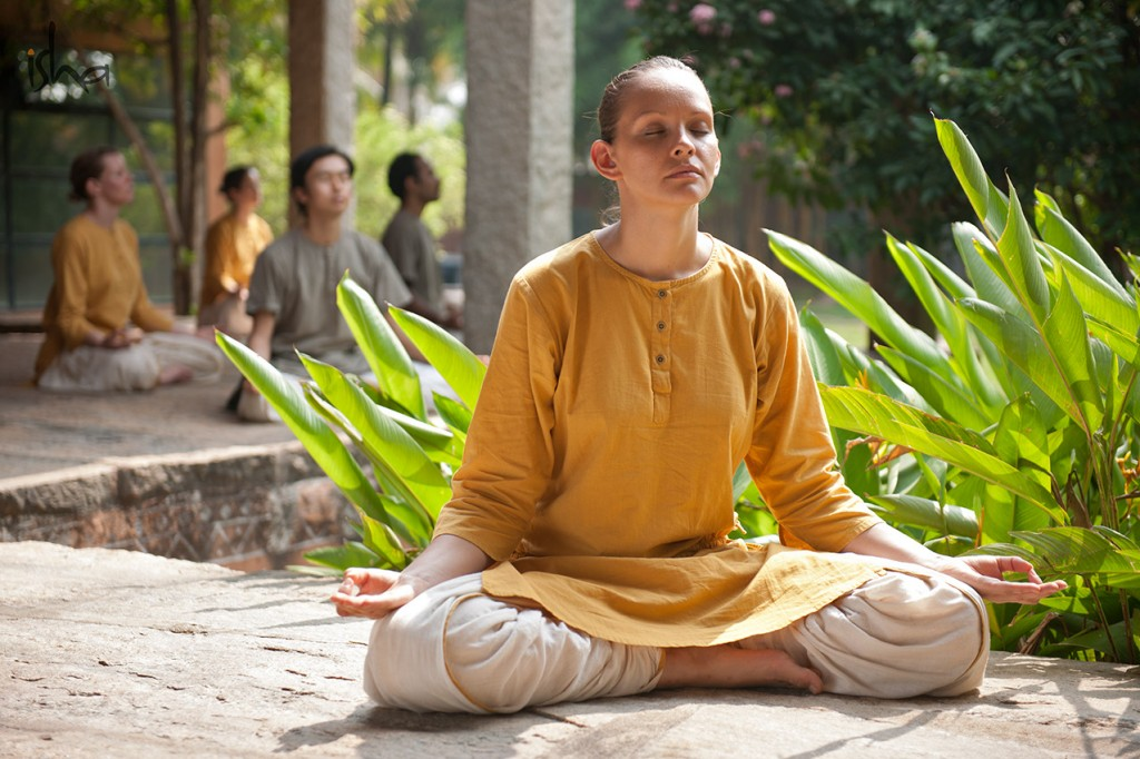 Which one should I choose: Isha Yoga or Transcendental Meditation? 5