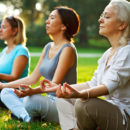 Can meditation cure diseases? 11