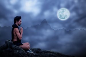 Are there any negatives of meditation? 7