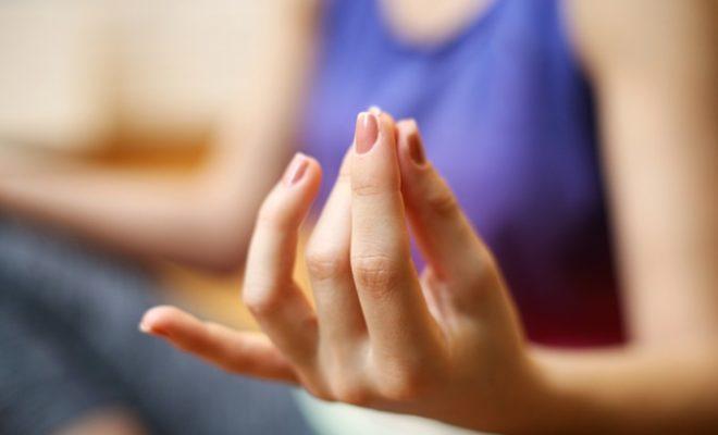 What can I do to improve at meditating? 6