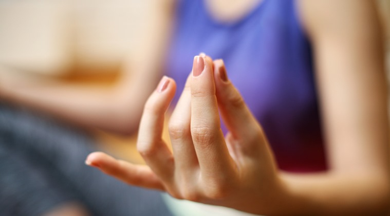 What can I do to improve at meditating? 5