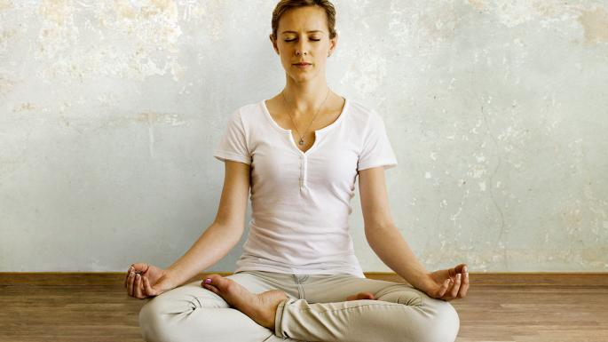 advantages and disadvantages of meditation yoga