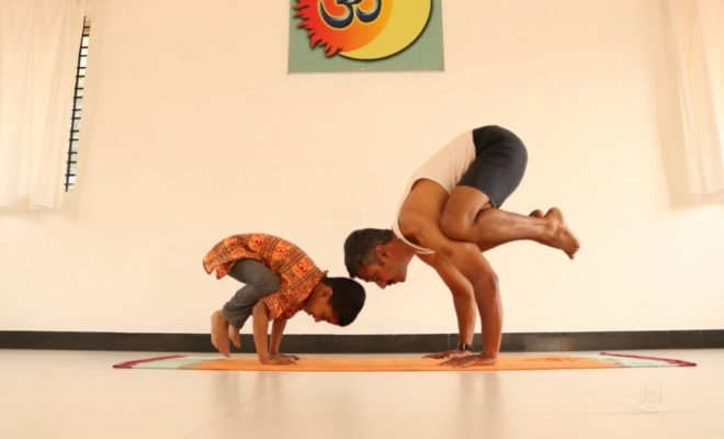 What is the difference between Hatha yoga and Kriya yoga? 8
