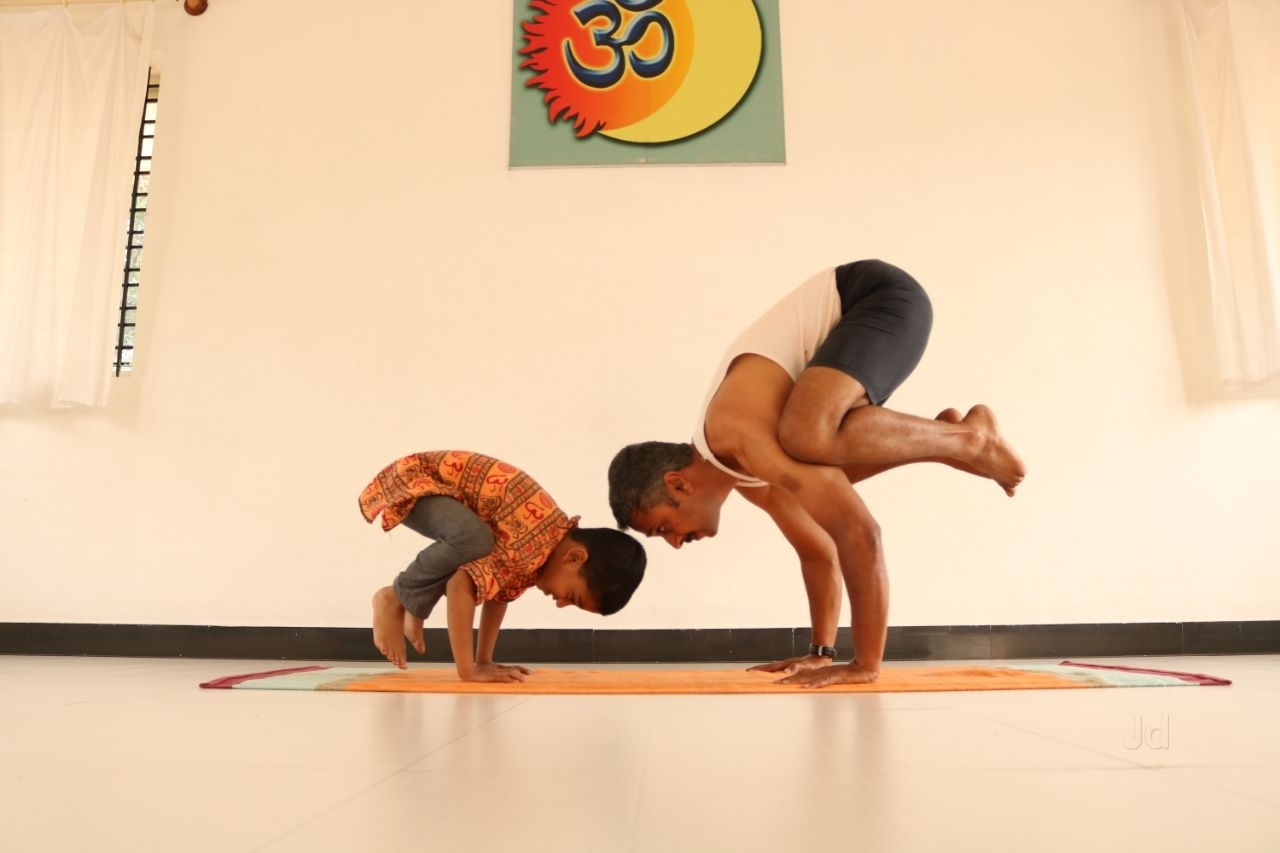 What is the difference between Hatha yoga and Kriya yoga? 3