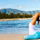 What is the best 'yoga' exercise that will enhance my body posture? 9