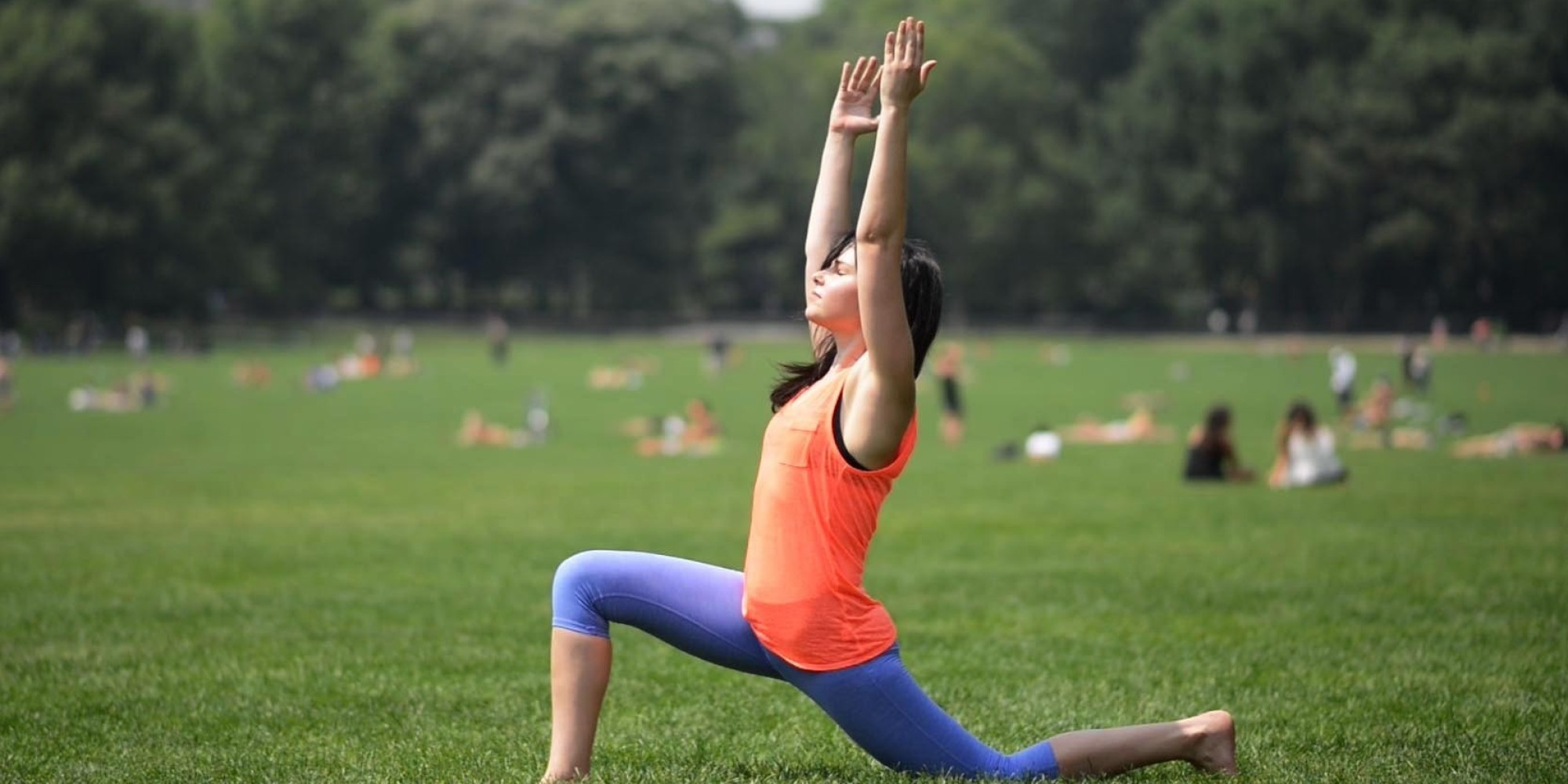 What are some good standing yoga poses for beginners? 10