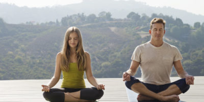 What are the best way to start meditation? 36