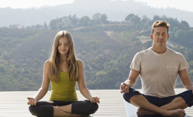 What are the best way to start meditation? 11
