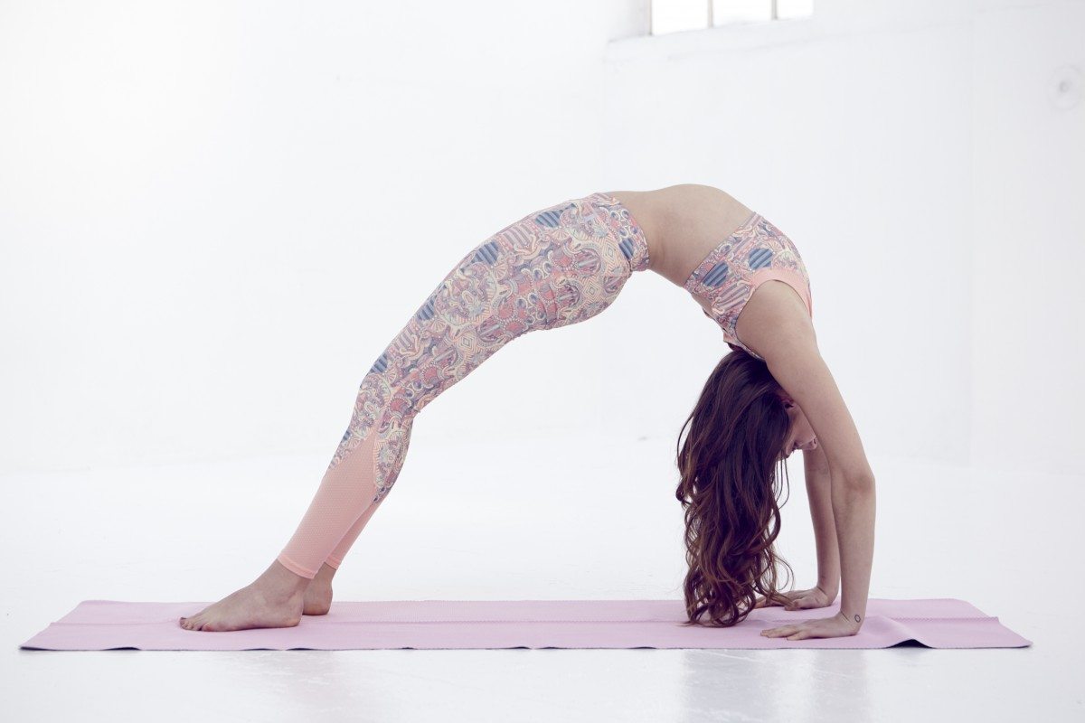 What is the best exercise or yoga for good health? 5