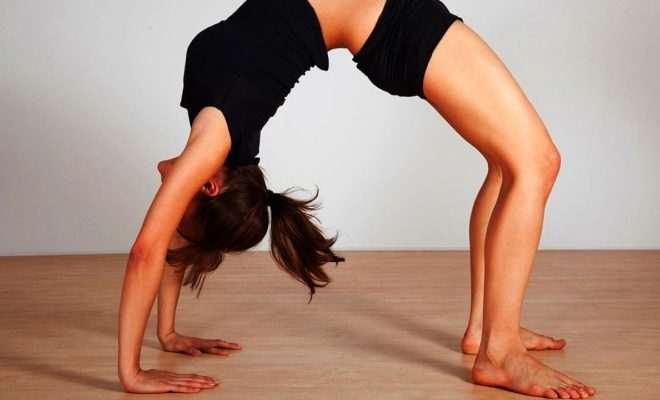 What are the best yoga exercises for the brain? 3