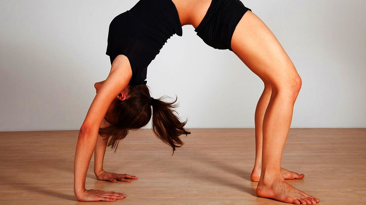 What are the best yoga exercises for the brain? 8