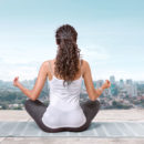 Does meditation mean observing your thoughts? 5