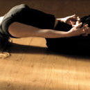Which easy/beginner yoga poses are the best for body awareness? 10