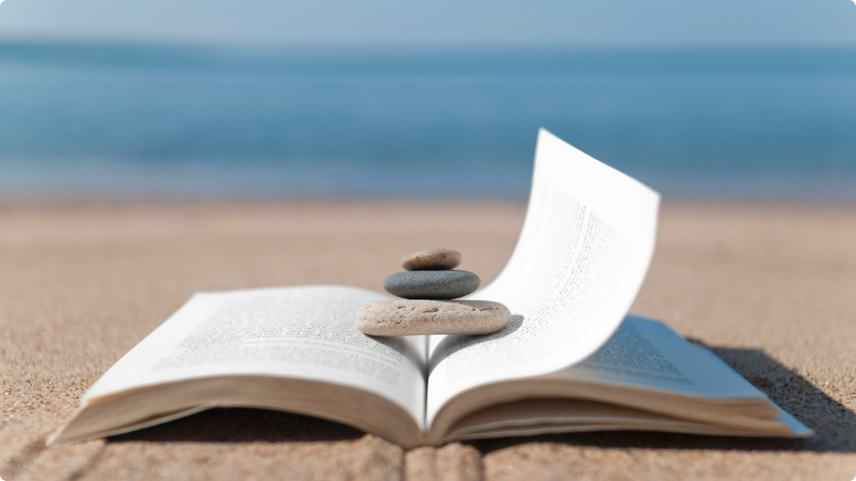 Which book is best to read for yoga beginners? 10