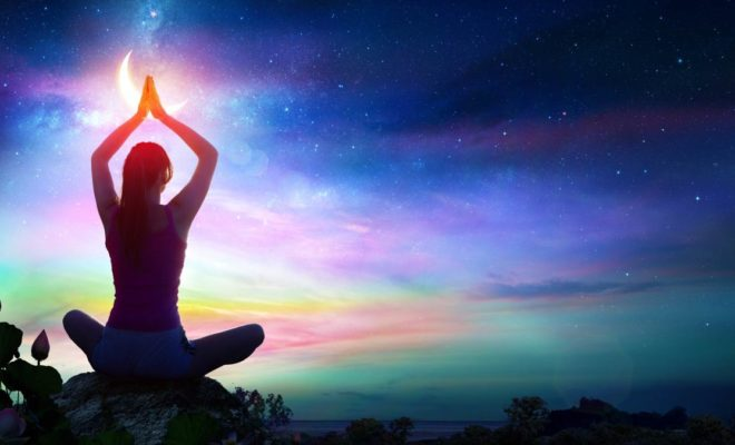 What is the scientific explanation for the benefits of meditation? 5