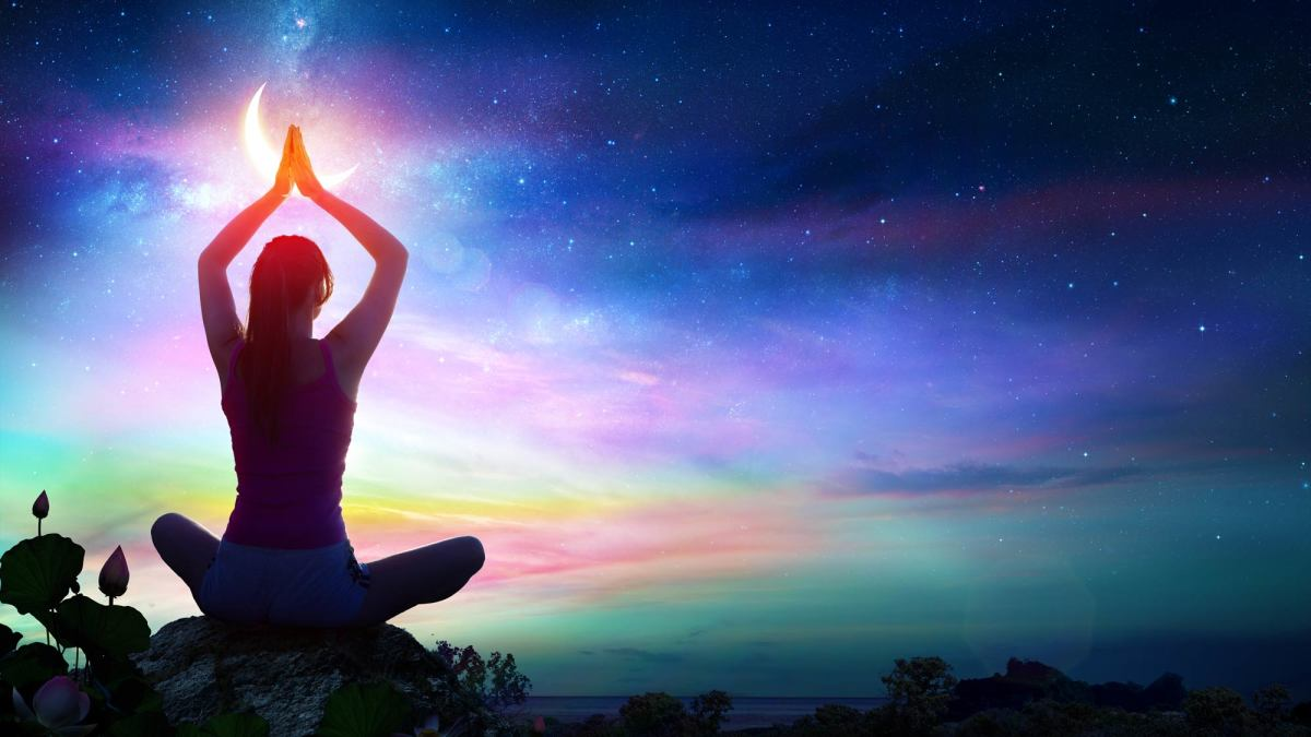 What is the scientific explanation for the benefits of meditation? 3