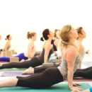 Does yoga have a big effect on hair loss? 12