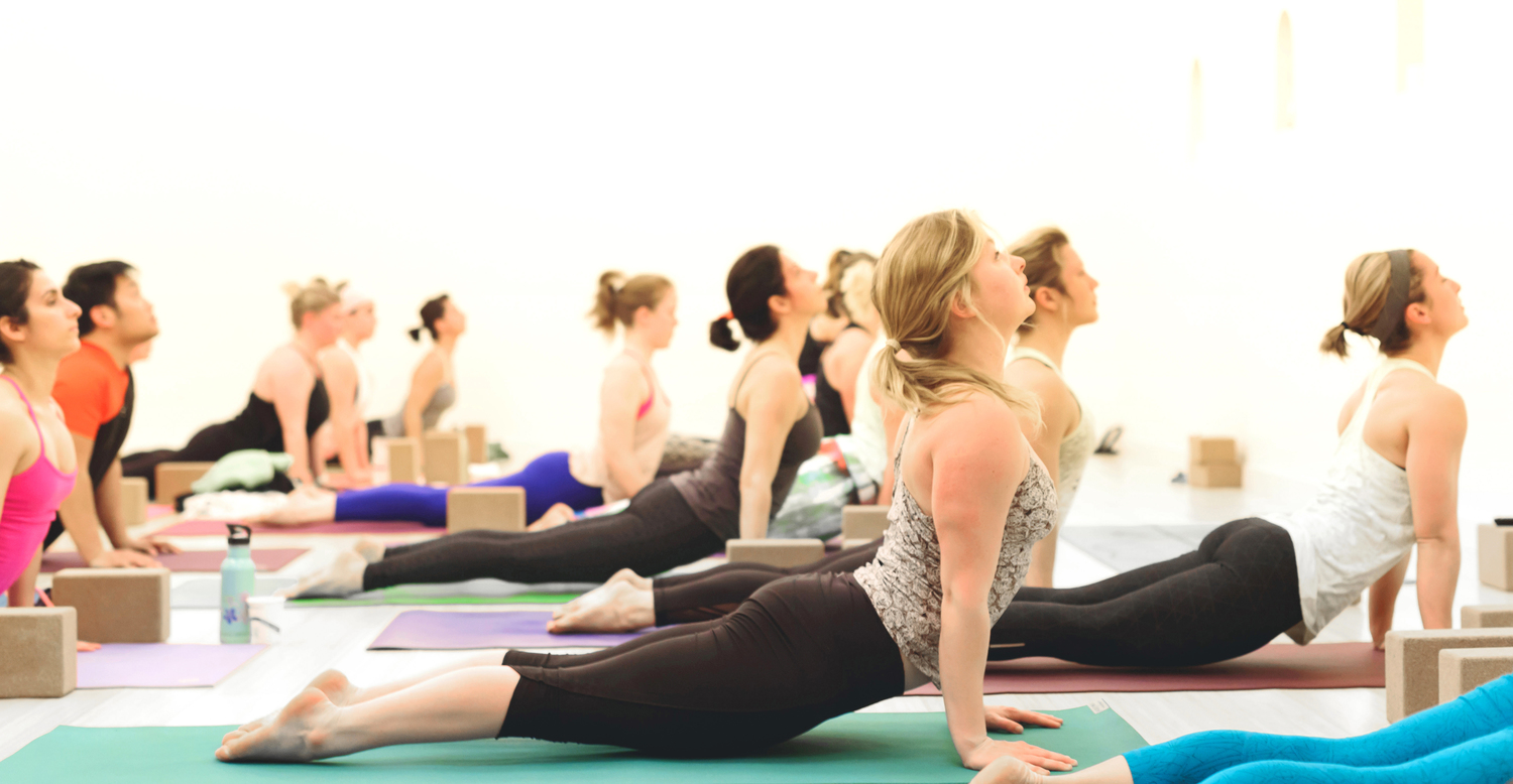 Does yoga have a big effect on hair loss? 5