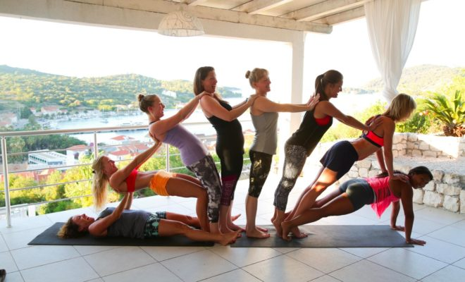Is yoga really beneficial for everyone? 7